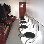 Primary School new wudu facilities