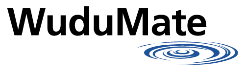 WuduMate Logo