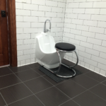 WuduMate Compact Installed by Law Firm