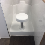 WuduMate Modular Foot Bath adds to Wudu facility