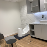 WuduMate Classic Incorporated into an Office Kitchen in Australia