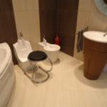Bathroom Refurbishment Includes Smart WuduMate Compact