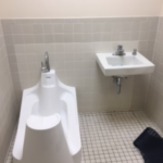 WuduMate Classic Installed in Ablution Area in USA